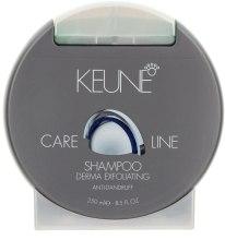 Kup Szampon przeciwłupieżowy do włosów - Keune Care Line Exfoliating Shampoo