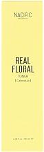 Kup Tonik do twarzy z ekstraktem z nagietka - Nacific Real Floral Calendula Toner