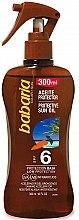 Kup Olejek do opalania SPF 6 - Babaria Protective Sun Oil Spf6