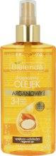 Kup Drogocenny olejek arganowy do ciała, twarzy i włosów 3 w 1 - Bielenda Precious Argan Oil 3in1