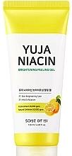 Kup Rozjaśniający żel peelingujący do twarzy - Some By Mi Yuja Niacin Brightening Peeling Gel