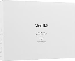 Kup Zestaw - Medik8 Calmwise Discovery Kit (f/cleanser/40ml + ser/5ml + f/cr/15ml)