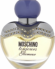 Moschino Toujours Glamour - Woda toaletowa — фото N1