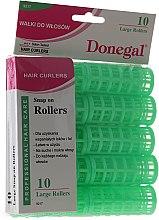 Kup Wałki do włosów 23 mm 10 szt. - Donegal Hair Curlers