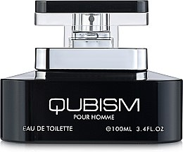 Kup Emper Qubism - Woda toaletowa