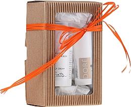 Kup Zestaw do pielęgnacji - Le Chaton Water Lily Skin Care Cosmetic Set (f/cr 50ml + f/serum 15 ml)