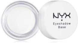 Kup Baza pod cienie do powiek - NYX Professional Makeup Eyeshadow Base