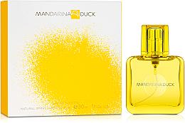 Kup PRZECENA! Mandarina Duck Mandarina Duck - Woda toaletowa *