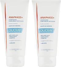Kup Zestaw - Ducray Anaphase+ (sch/2x200ml)