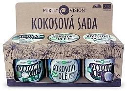 Kup Zestaw - Purity Vision Bio (3xoil/120ml)