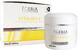 Kup Nawilżający krem z witaminą E - Egeria Vitamin-E Moisturizing Skincare Cream