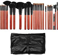 Kup Zestaw profesjonalnych pędzli do makijażu, 28 szt. - Tools For Beauty