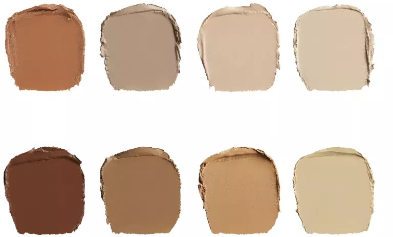 Paletka do konturowania twarzy - Max Factor Miracle Contouring Palette — фото N3