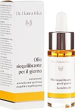 Kup Oczyszczający olejek do twarzy z pipetą - Dr. Hauschka Clarifying Day Oil