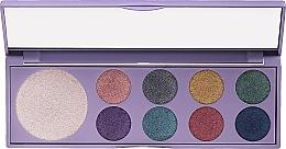 Kup Paleta cieni do powiek - Doll Face 9 Shade Face & Eye Palette