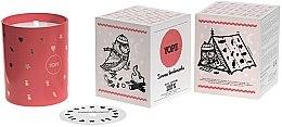 Kup Ekologiczna świeca zapachowa Zimowe pudełko czekoladek - Yope Winter Chocolate Box Candle