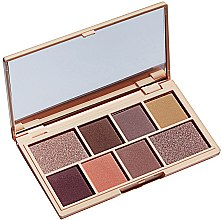 Kup Paletka cieni do powiek - I Heart Revolution Mini Eyeshadow Palette