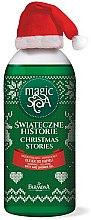 Kup Rozgrzewająco-odprężający olejek do kąpieli Świąteczne historie - Farmona Magic SPA Aromatherapy Christmas Story Bath Oil