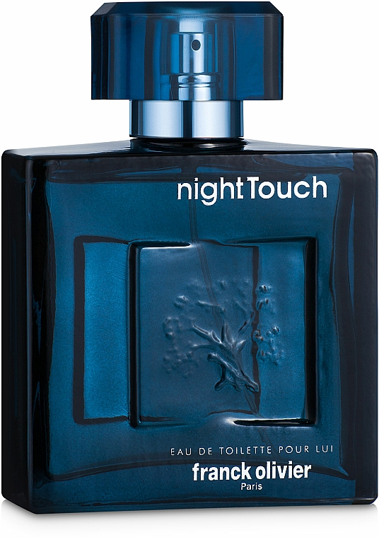 Franck Olivier Night Touch - Woda toaletowa — фото N1