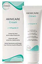Kup Krem do skóry tłustej i trądzikowej - Synchroline Aknicare Cream