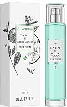 Kup Allvernum Tea Leaf & White Woods - Woda perfumowana
