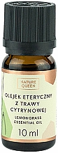 Kup Olejek eteryczny z trawy cytrynowej - Nature Queen Lemongrass Essential Oil