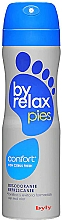 Kup Odświeżający dezodorant do stóp - Byly Byrelax Comfort With Citrus Fresh Feet Deo Spray