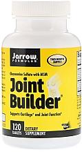 Kup Suplement diety w tabletkach wspomagający pracę stawów - Jarrow Formulas Joint Builder