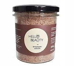Kup Czekoladowa sól do kąpieli - Lullalove Hello Beauty