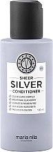 Kup Srebrna odżywka przeciw żółceniu się włosów - Maria Nila Sheer Silver Conditioner