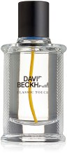 Kup David Beckham Classic Touch Limited Edition - Woda toaletowa