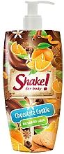 Kup Balsam do ciała Czekoladowe ciasteczko - Shake for Body Lotion