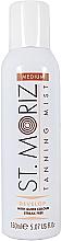 Kup Samoopalacz w sprayu, średni - St.Moriz Self Tanning Mist Medium