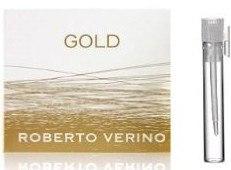 Kup Roberto Verino Gold - Woda perfumowana (próbka)