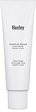 Kup Krem do rąk z ekstraktem z opuncji figowej - Huxley Hand Cream Velvet Touch
