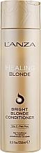 Kup Odzywka do włosów blond i rozjaśnianych - Lanza Healing Blonde Bright Blonde Conditioner