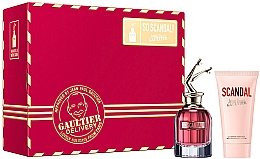Kup Jean Paul Gaultier So Scandal - Zestaw (edp 50 ml + b/lot 75 ml)