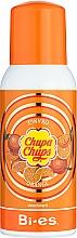 Kup Bi-Es Chupa Chups Orange - Dezodorant w sprayu