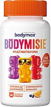 Kup Suplement diety wspierający odporność o smaku owoców - Orkla Bodymax Bodymisie Jellies For Children Multivitamin