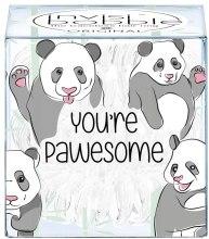 Kup Gumki do włosów - Invisibobble You're Pawesome