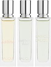 Kup Lalique Les Romatiques - Zestaw (edp/3x15ml)
