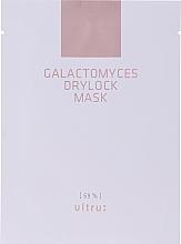 Kup Maseczka do twarzy w płachcie - Ultru I'm Sorry For My Skin Galactomyces Drylock Mask