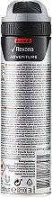 Antyperspirant w sprayu Adventure - Rexona Deodorant Spray Man — фото N2