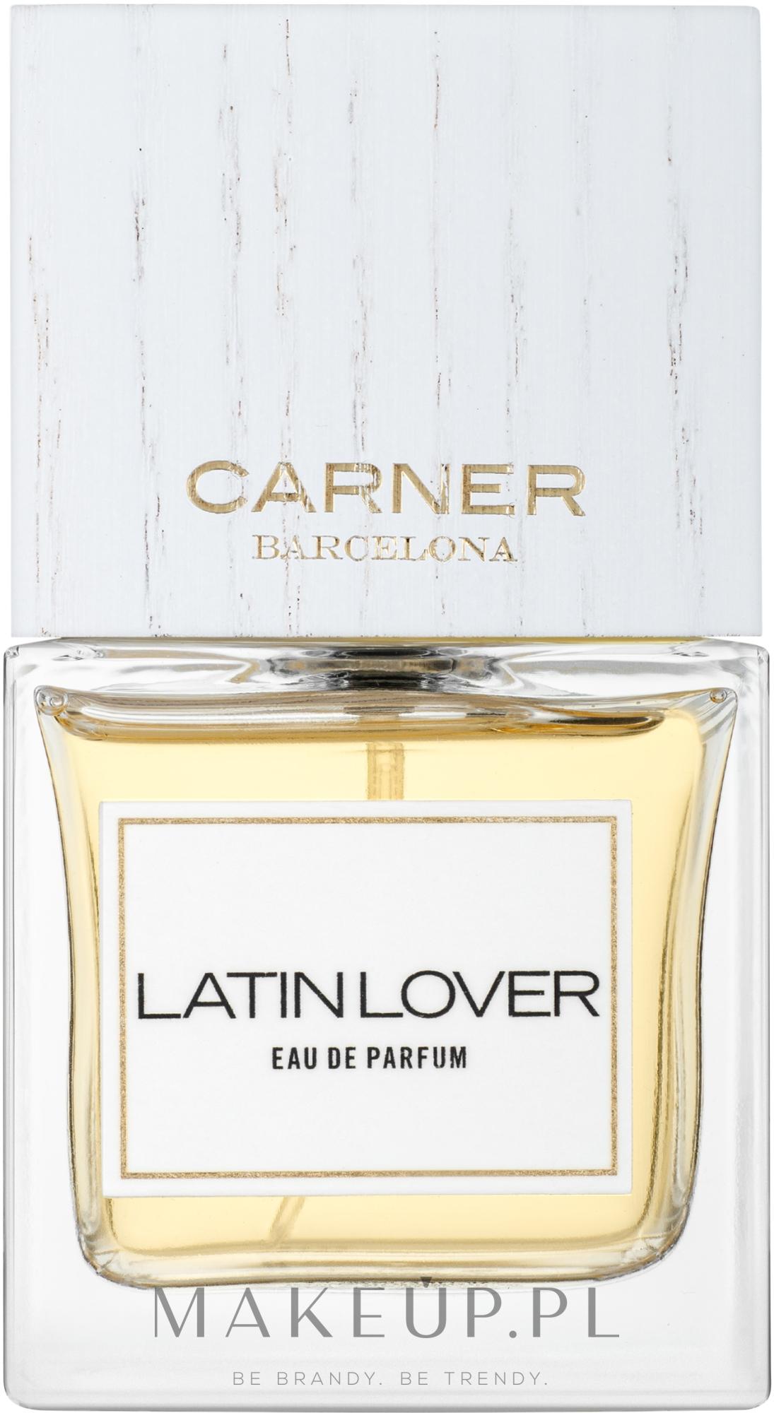 carner latin lover