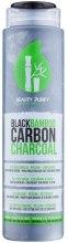 Kup Oczyszczająca maska peelingująca do twarzy - Diet Esthetic Black Bamboo Carbon Charcoal Face Mask 3in1