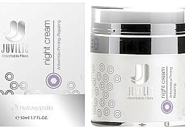 Kup Ujędrniający krem przeciwzmarszczkowy do twarzy na noc - Juvilis