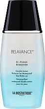 Kup Dwufazowy demakijaż do wodoodpornego makijażu - La Biosthetique Belavance