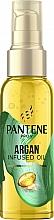 Kup Olej arganowy do włosów - Pantene Pro-V Argan Infused Hair Oil