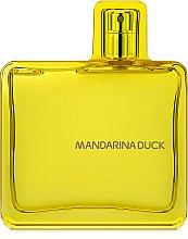 Kup Mandarina Duck Eau de Toilette - Woda toaletowa (tester z nakrętką)