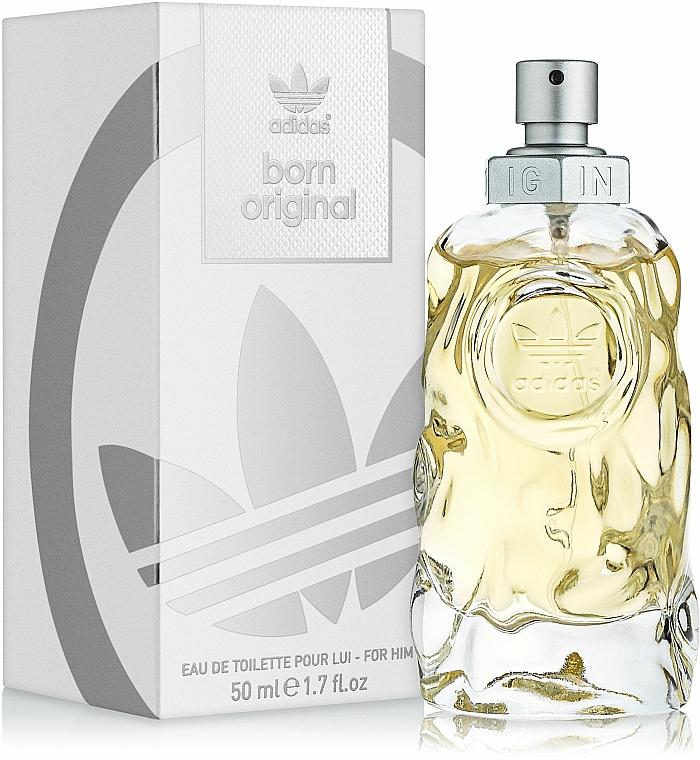 Adidas Born Original for Him - Woda toaletowa — фото N2